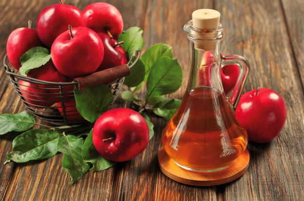 Apple Cider Vinegar Benefits Guide