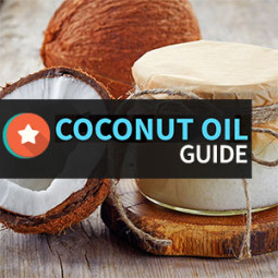 Coconut Oil Guide For (HAIR, SKIN, TEETH & WEIGHTLOSS) #1