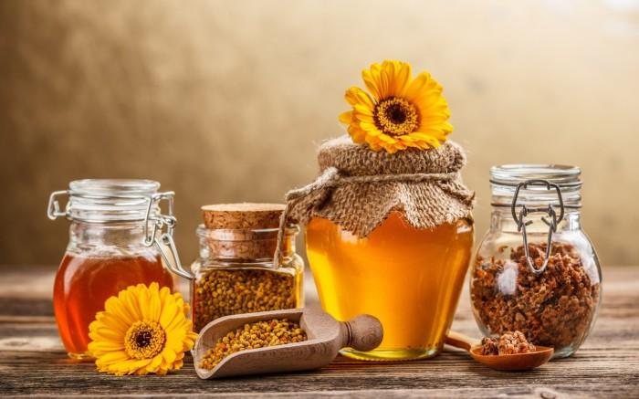 Bee main