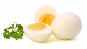 weightloss - eggs