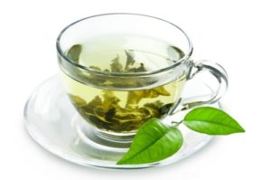 weightloss - green tea