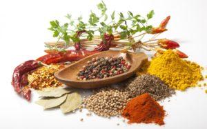 weightloss - spices