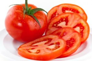 weightloss tomatoes