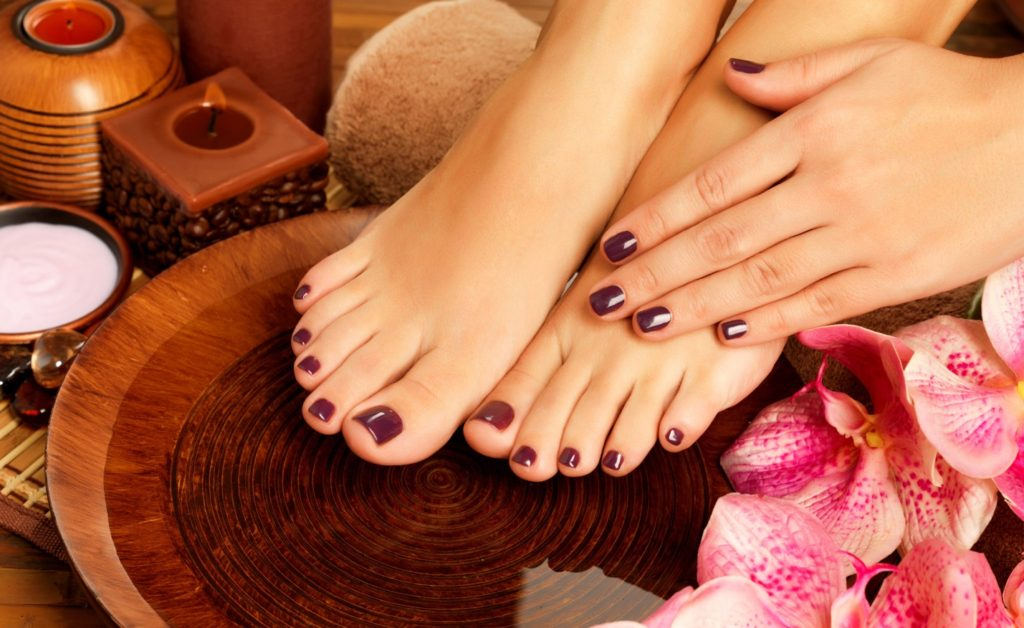 essential-oil-footcare