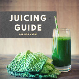 Modern Guide To Juicing For Beginners